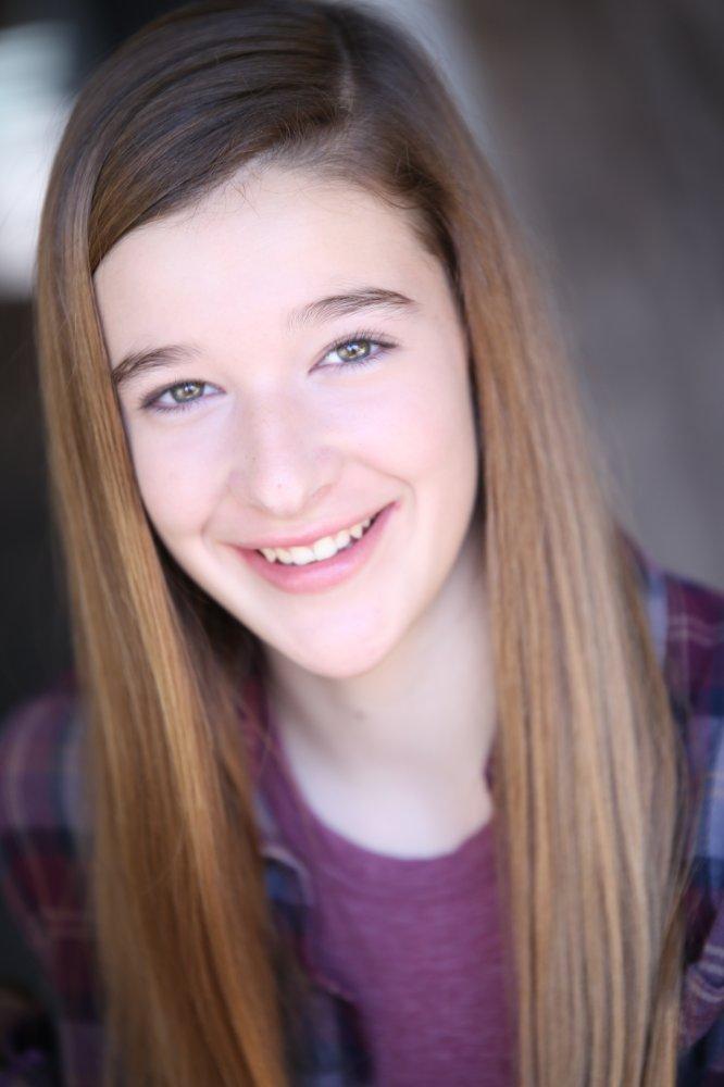 Maddie Paige