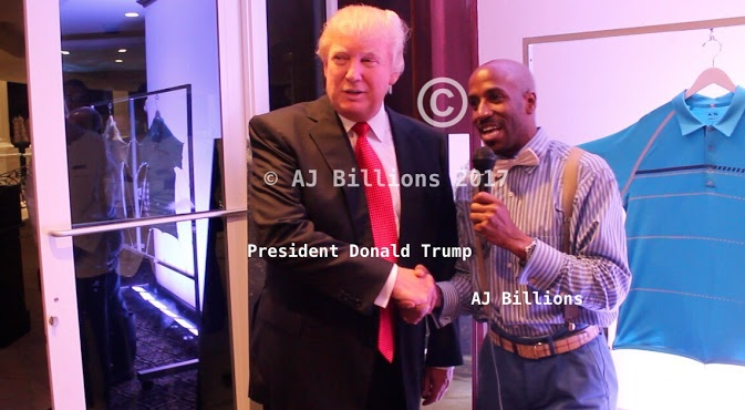 Aj Billions