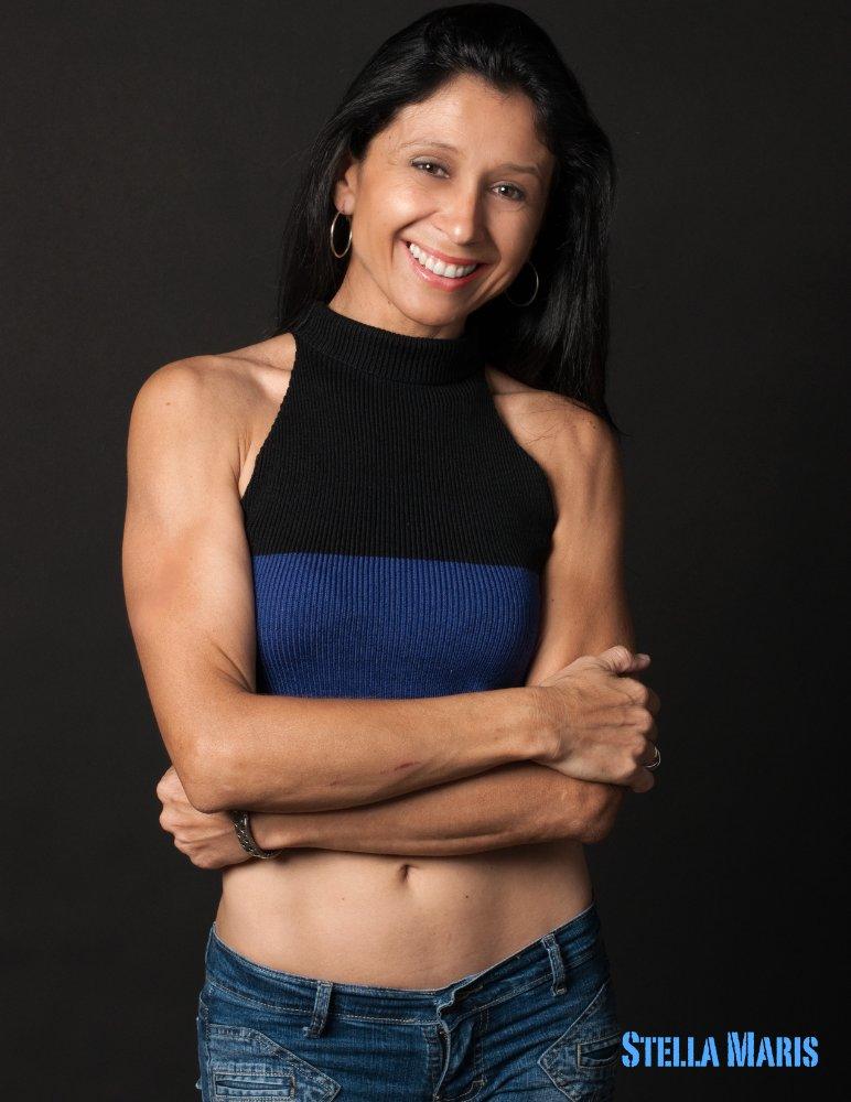 Stella Maris Ortiz