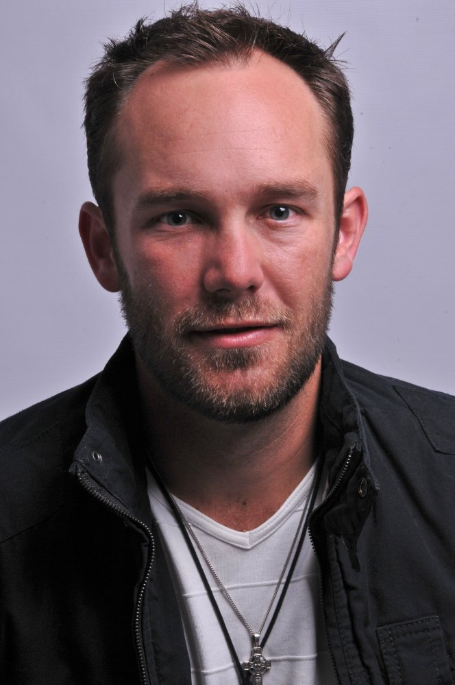 James MacEwan