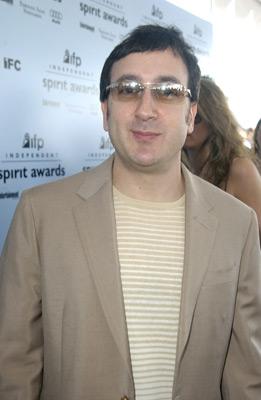 Michael Panes