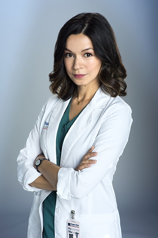 Dr. Maggie Lin
