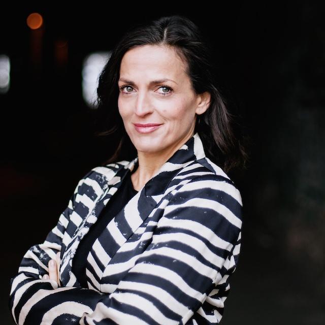 Nicole Ansari-Cox