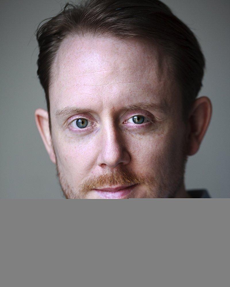 Dominic Hughes