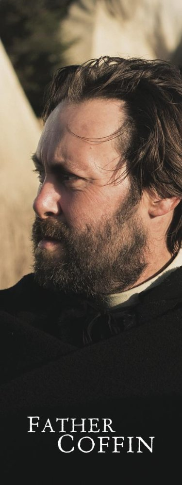 Father James Coffin