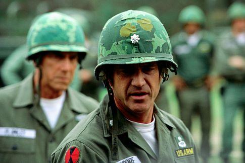Sgt. Maj. Basil Plumley
