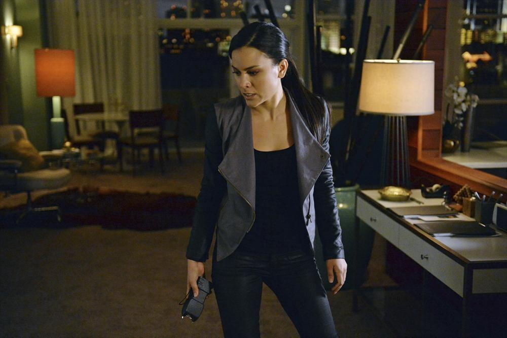 Agent 33