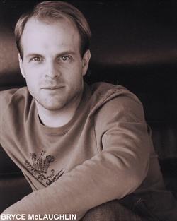 Bryce McLaughlin