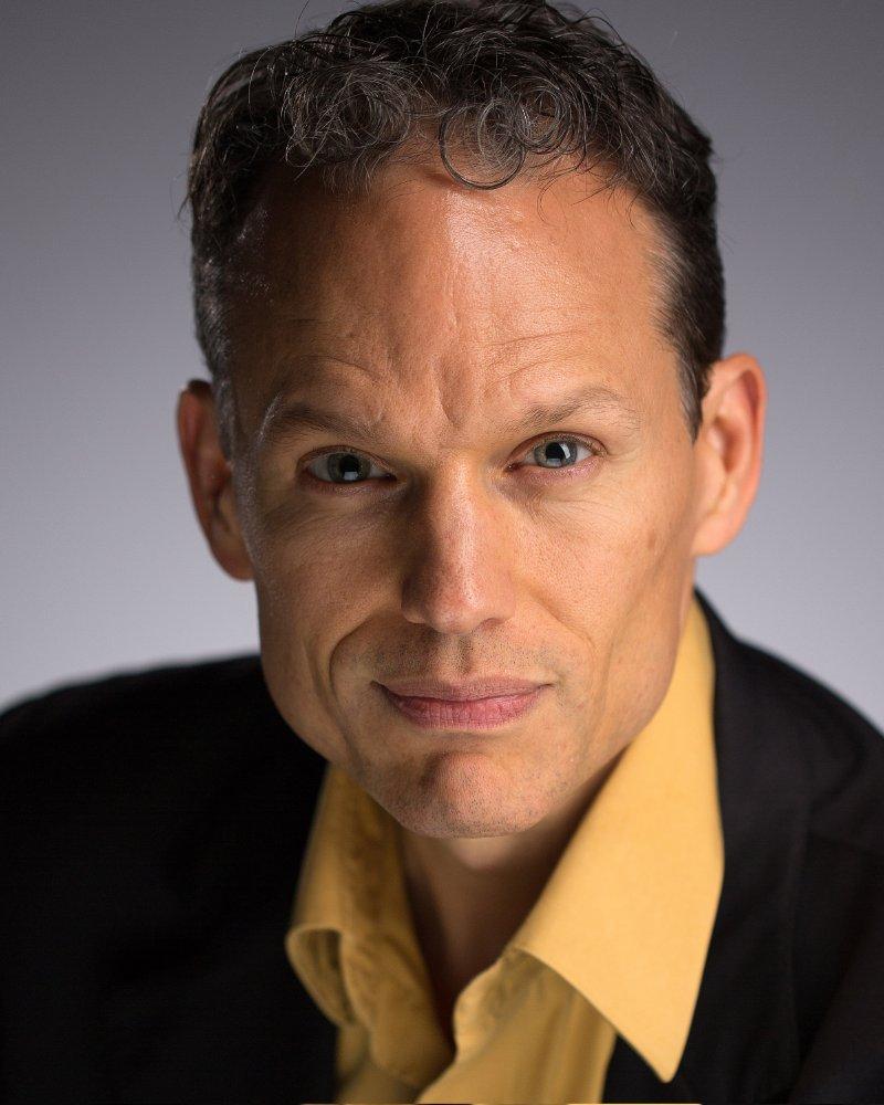 Erick Hayden