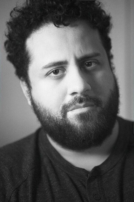 Michael Benjamin Hernandez
