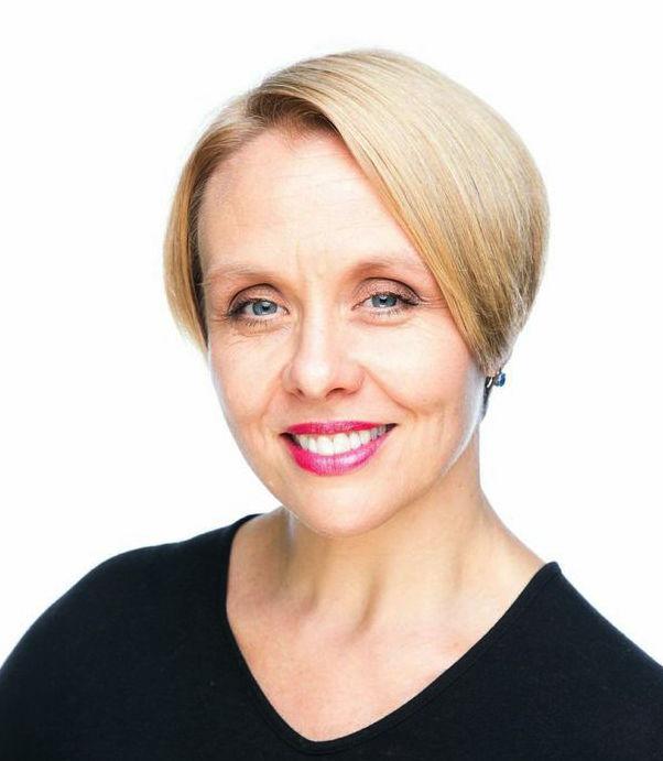 Kate Gorman