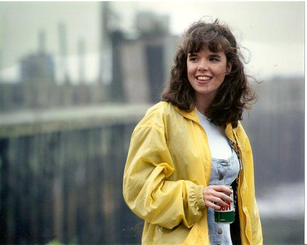 Lisa Bronwyn Moore