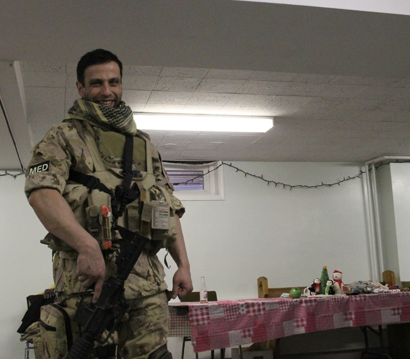 Pasha Ebrahimi
