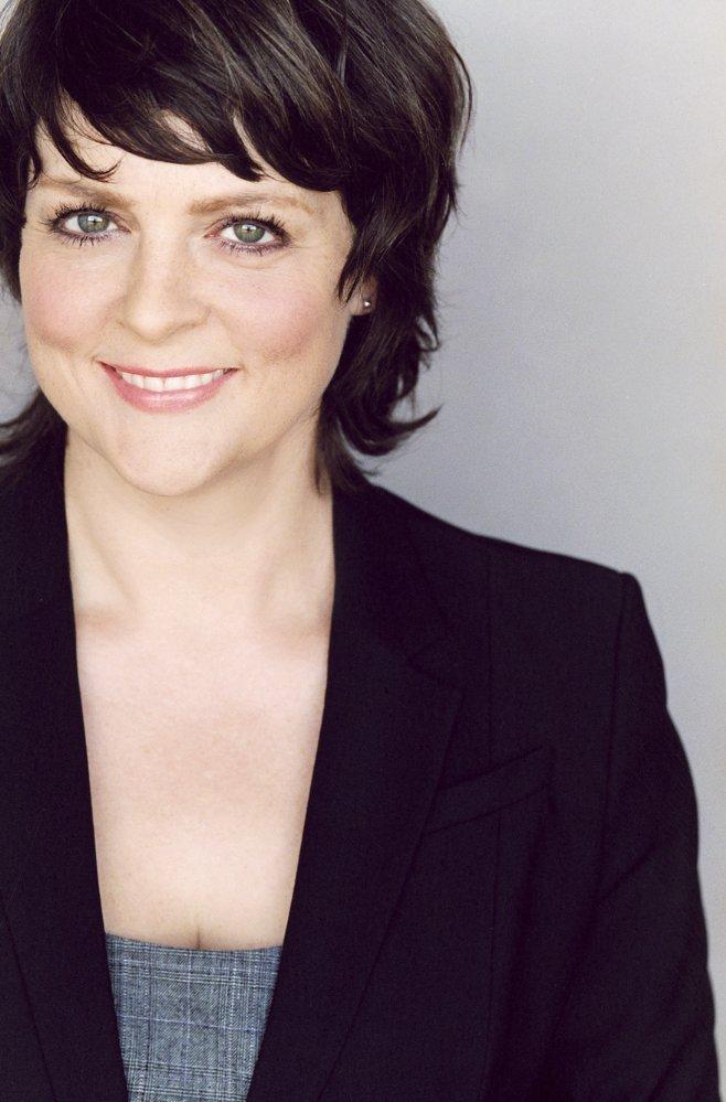 Virginia Louise Smith
