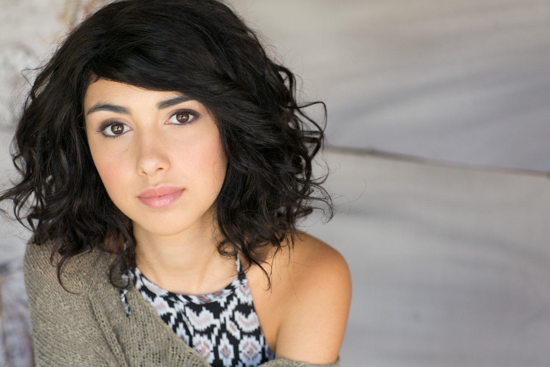 Alexa Mansour