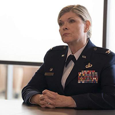 Colonel Powers