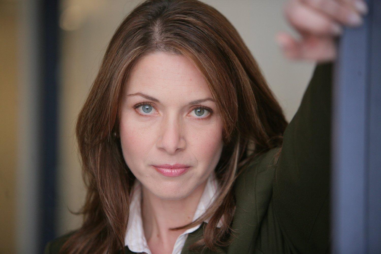 Lisa Ann Grant