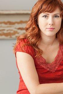 Amanda Goodyear