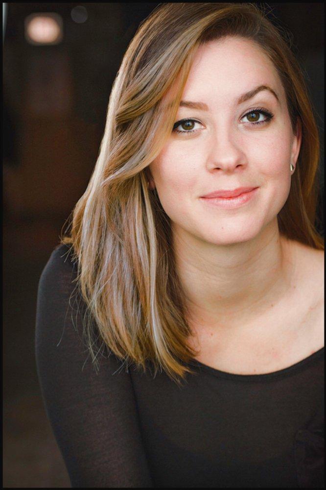 Maggie Scrantom