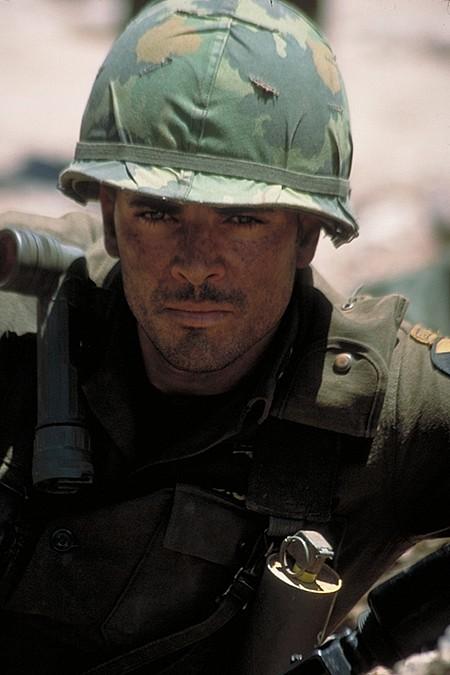 Capt. Tony Nadal