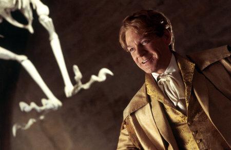 Professor Gilderoy Lockhart