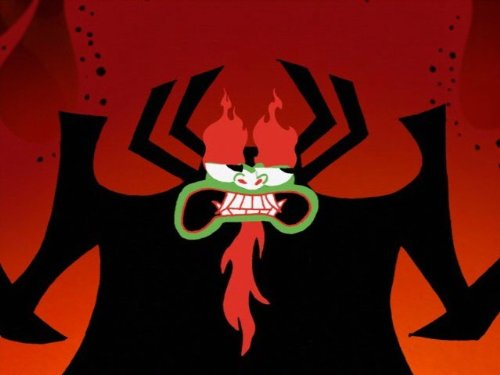Watch Movies And Tv Shows With Character Aku For Free List Of