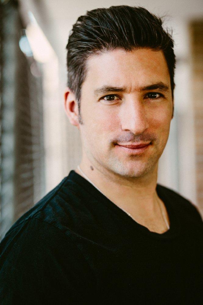 Shane Twerdun