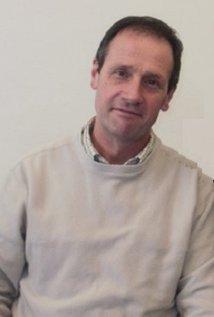Mike Mungarvan