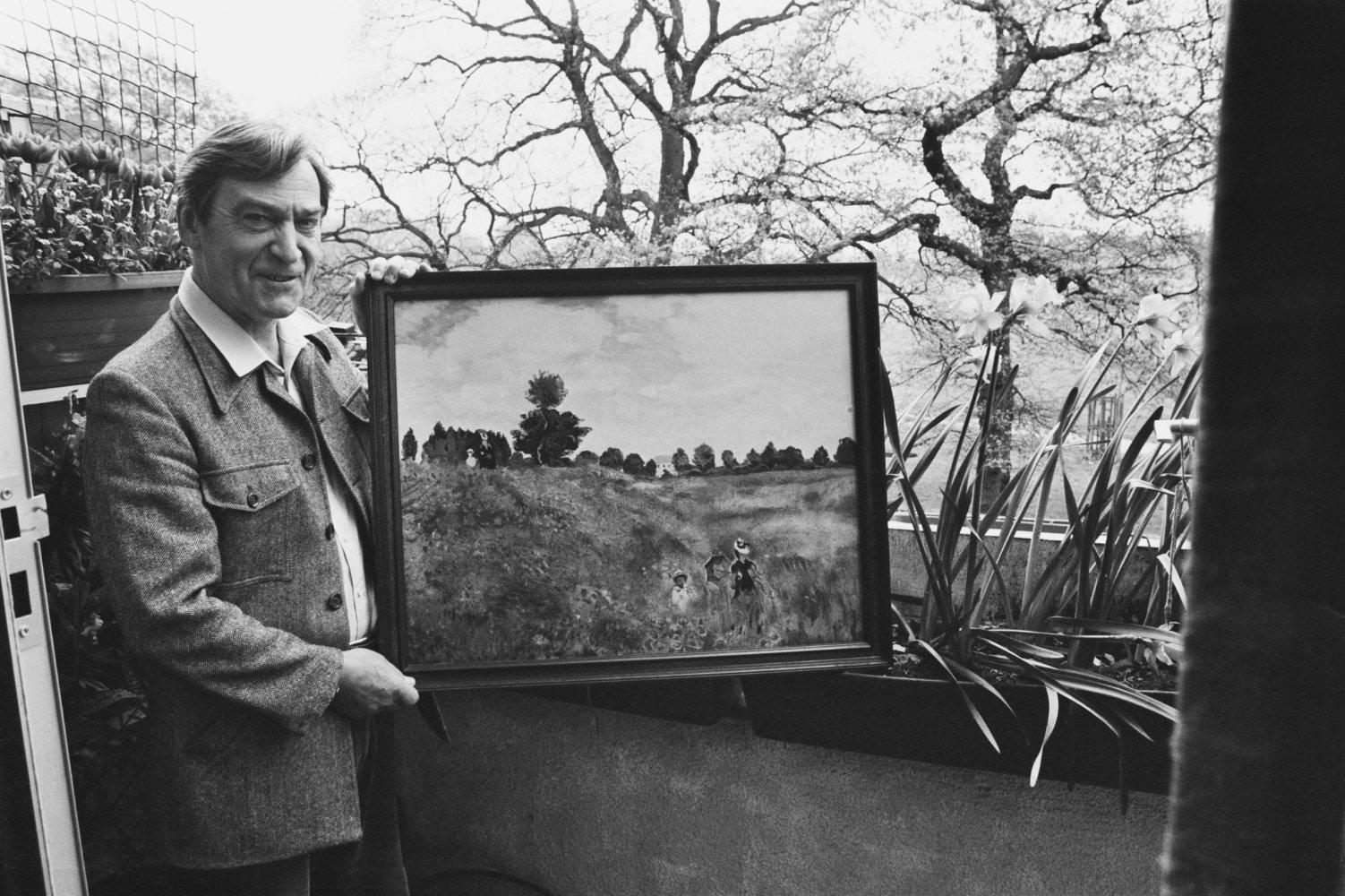 Patrick Troughton