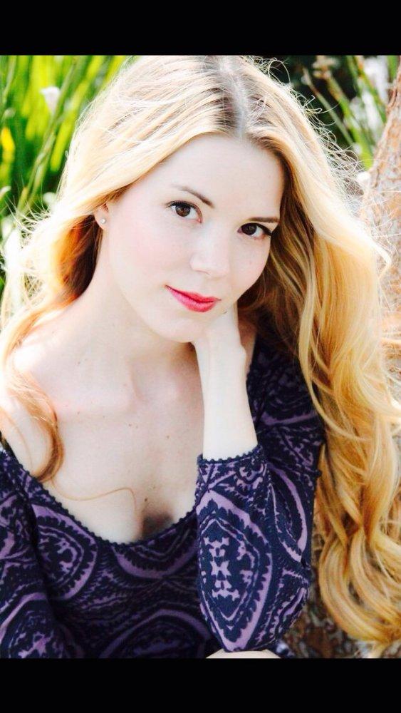 Brooke Anne Smith