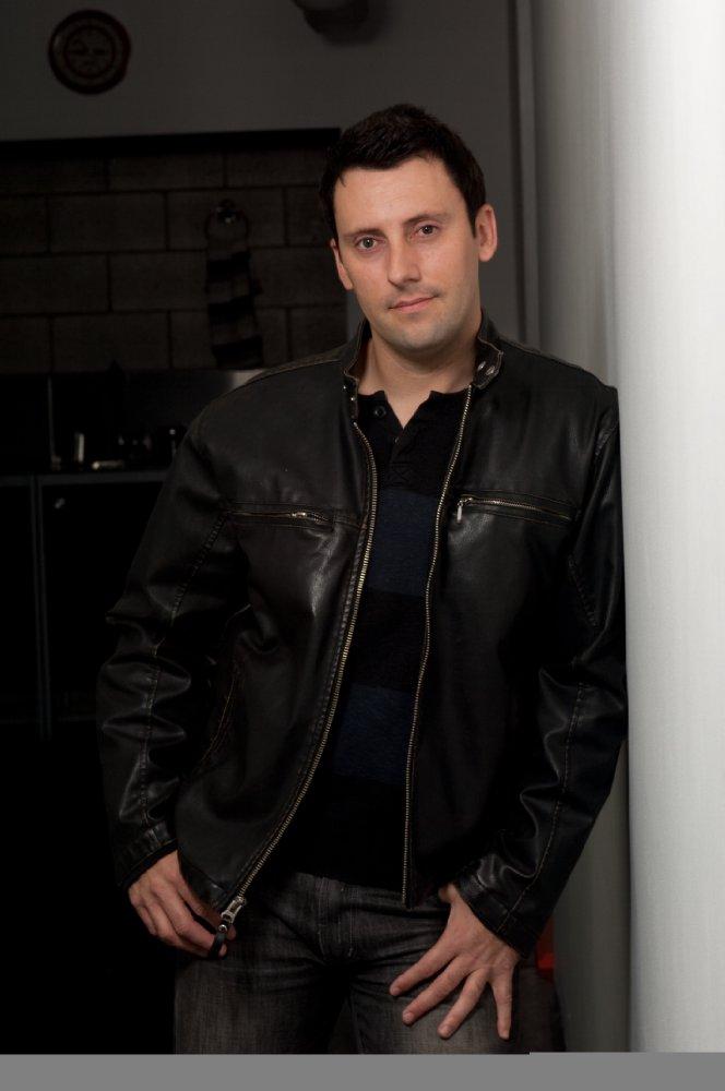 Jeremy Birchall