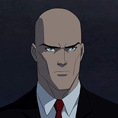 Lex Luthor, Jonathan Kent, L-3, Sumaan Harjavti