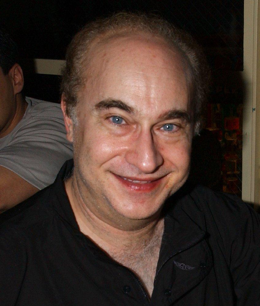 Robert Trebor
