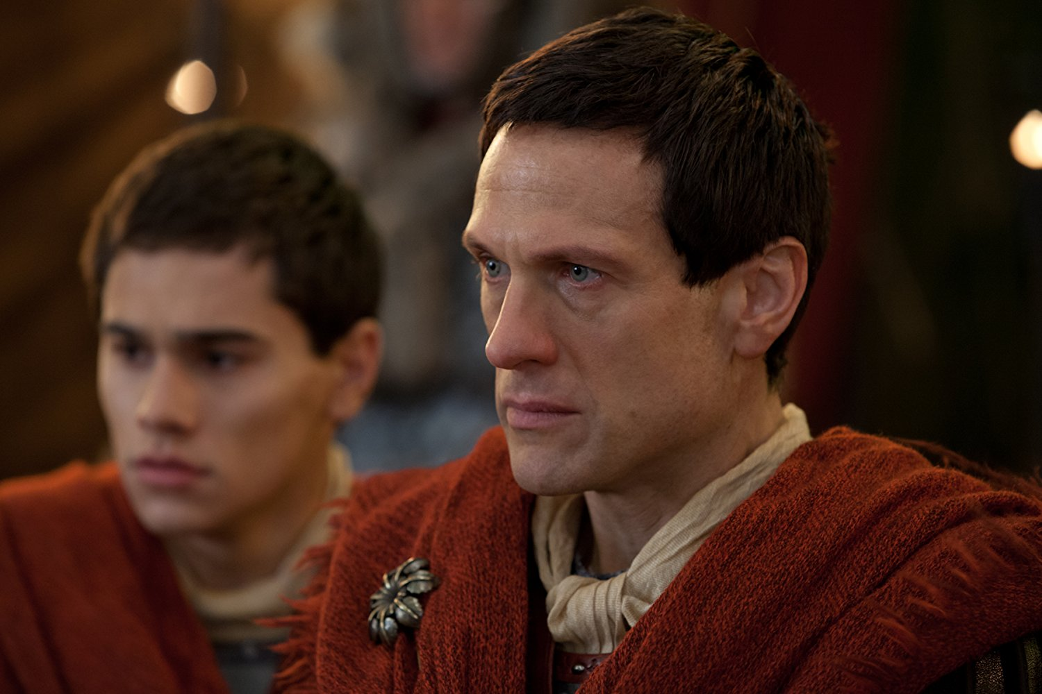 Watch Movies and TV Shows with character Tiberius Crassus ...
