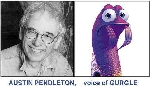 Austin Pendleton