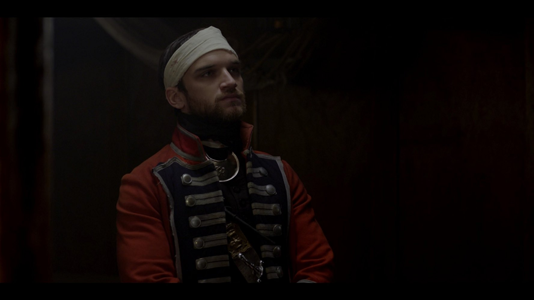 Captain Chesterfield