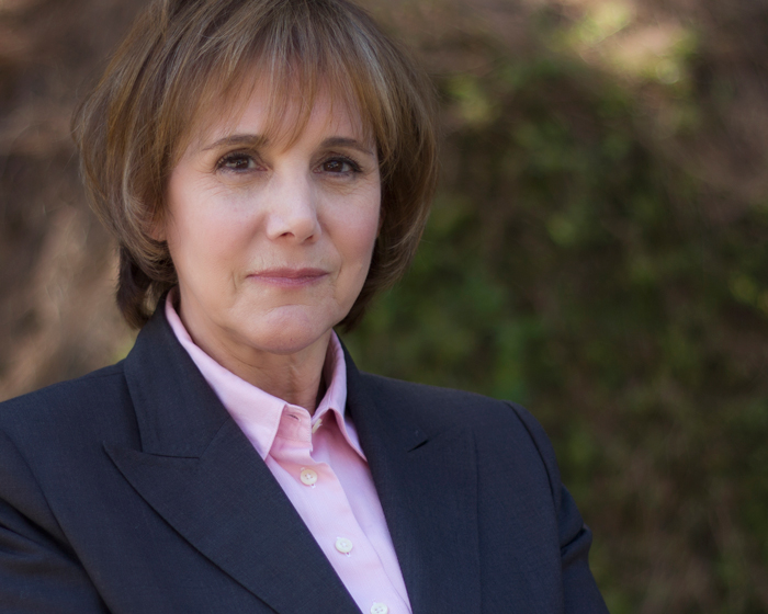 Sue Goodman