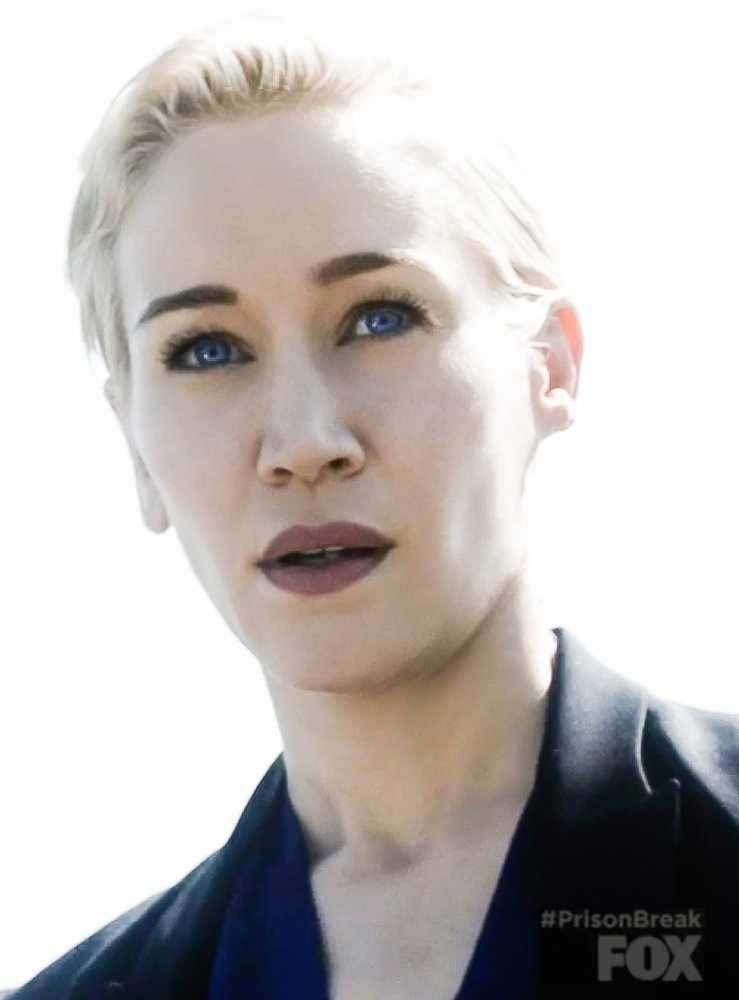 Marina Benedict