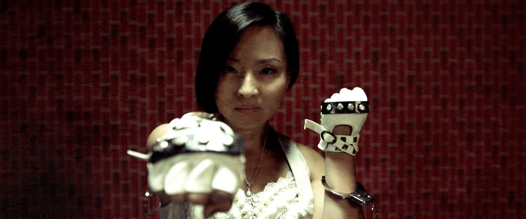Rina Hoshino