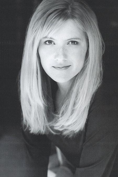Amy Landers