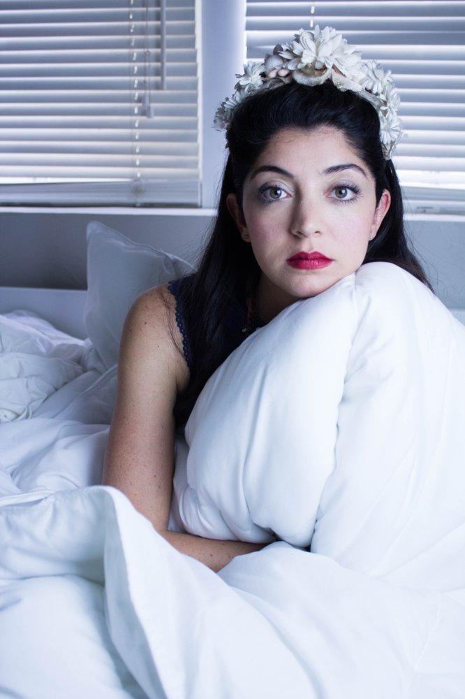Amanda Perez 2012
