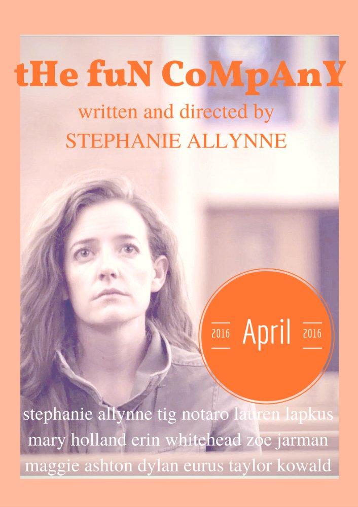 Stephanie Allynne