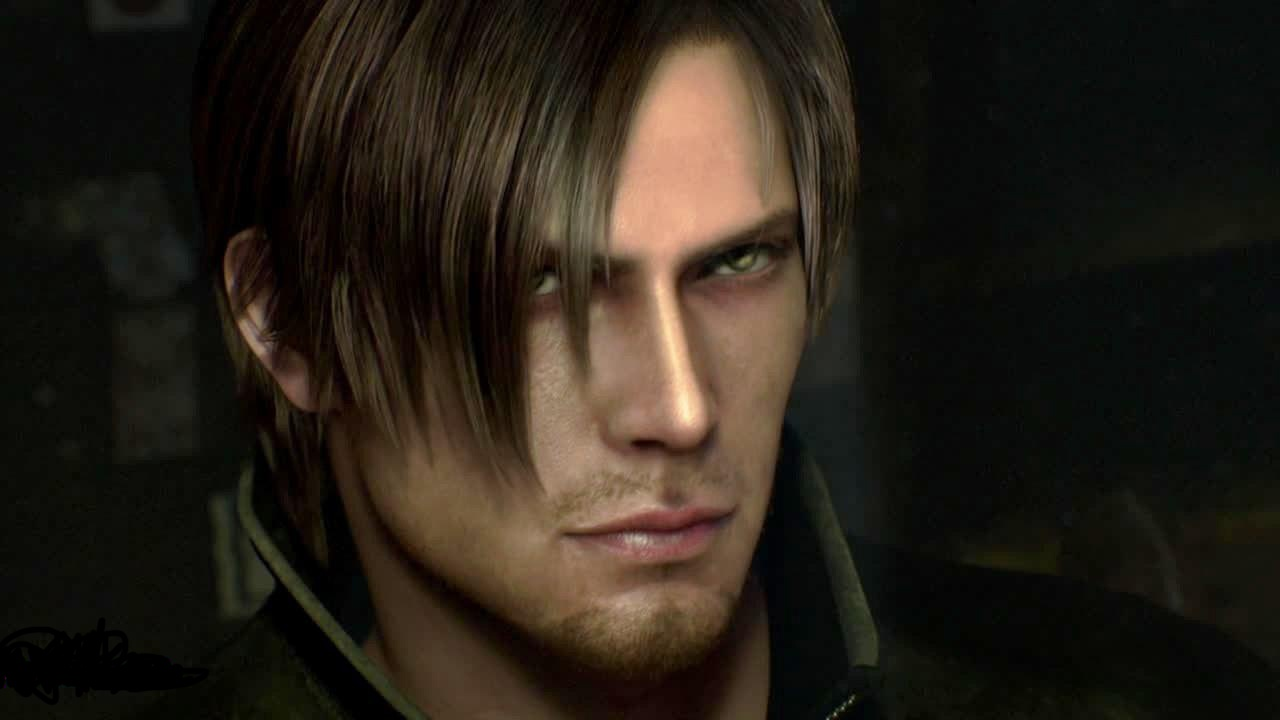 Watch Movies And Tv Shows With Character Leon S Kennedy For Free