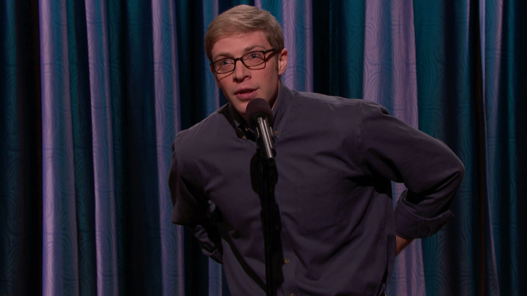 Joe Pera Helps You Find The Perfect Christmas Tree.All About Celebrity Joe Pera Watch List Of Movies Online