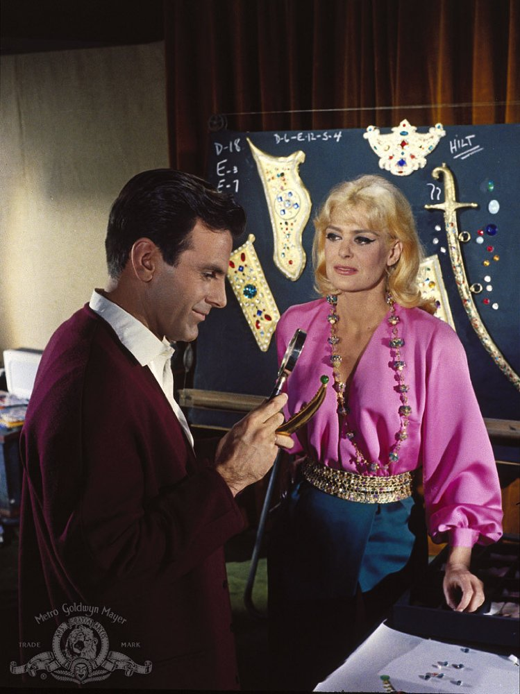 All About Celebrity Melina Mercouri Birthday 18 October 1920