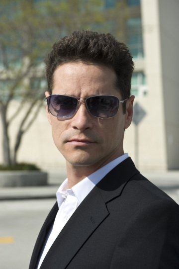 Seth Peterson