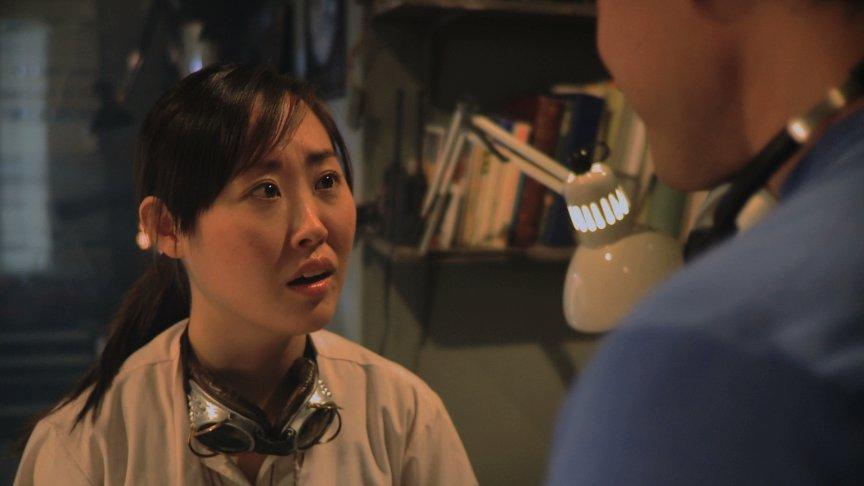 Julia Cho