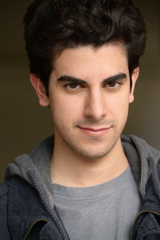 Joey Vahedi