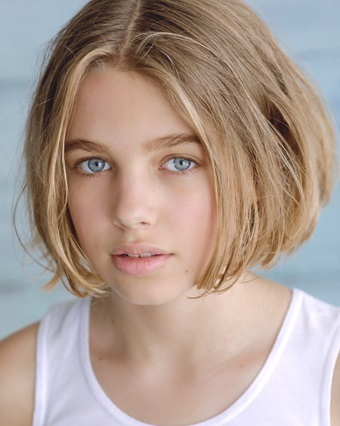 73a93b9923 ... Science Fiction Volume One: The Osiris Child (2016) and Home and Away  (1988). Teagan Croft