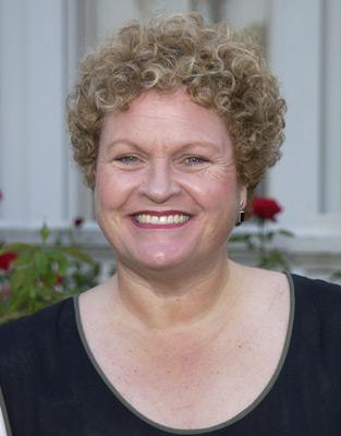 Marianne Muellerleile